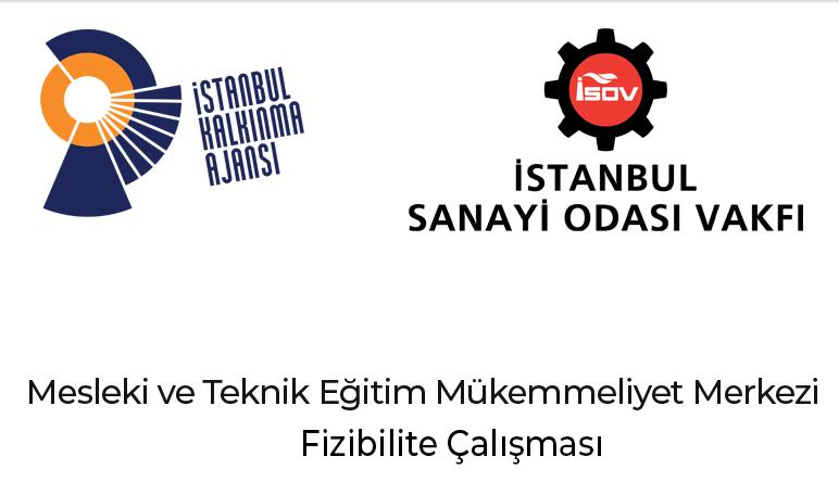 İstanbul Sanayi Odası'nın düzenlediği çalıştayda Vakfımızın tecrübelerini aktardık.
