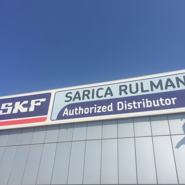 Yeni mütevelli üyemiz: SARICA RULMAN